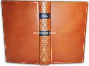 CONSTANT - O MONARCHII KONSTYTUCYYNEY I RĘKOYMIACH PUBLICZNYCH wyd. 1831