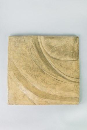 Henryka Stronk (ur. 1961), Płaskorzeźba ceramiczna