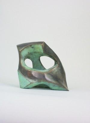 Tomasz Wawryczuk ( ur. 1966), Rzeźba 4 EA 2/10
