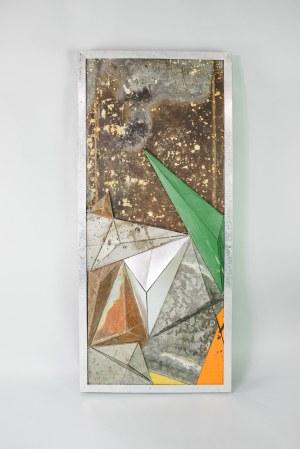 Adam Cieślak ( ur. 1981 Olsztyn), Praca z serii Obiekty