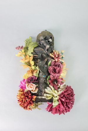 Bruno Althamer (ur. 1988 Warszawa), Santa Muerte