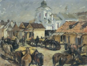 Kitz Marcin, TARG, 1929 [?]