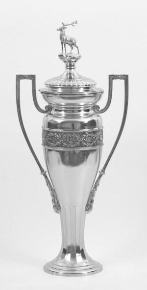 PUCHAR NAGRODOWY, LATA 1910-1930