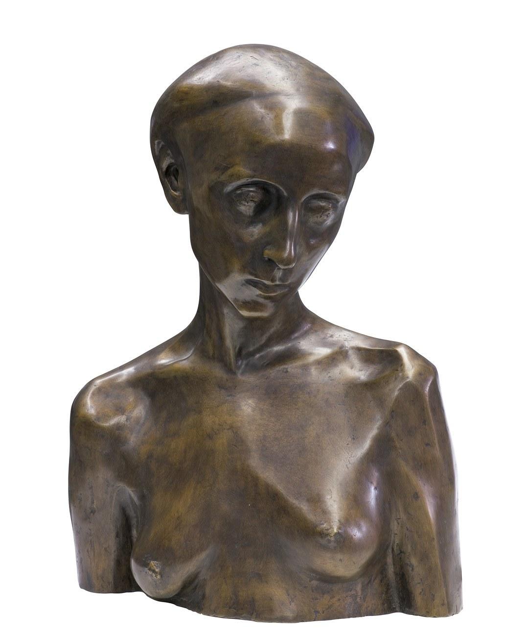 Dunikowski Xawery, EWA, 1906