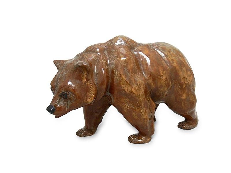 Figura niedźwiedzia