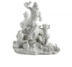 Figura Grupa Bachusa