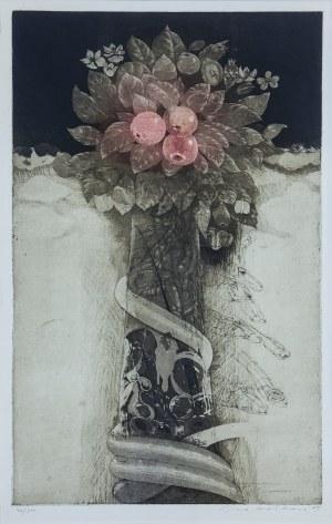 Eva Hašková, bez tytułu, 1989