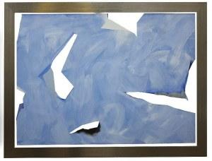 Jan BERDYSZAK (1934-2014), Apres passe-partout, 2004
