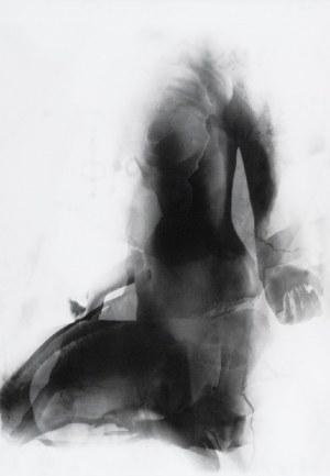 Rafał KOCHAŃSKI (ur. 1973), Iluminacja, z cyklu: Orfeusz i Euredyka, 2015
