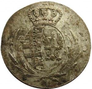 Księstwo Warszawskie, 5 groszy 1811 I.S.