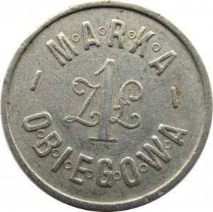 Polska, 38 Pułk Strzelców Lwowskich Przemyśl, 1 złoty