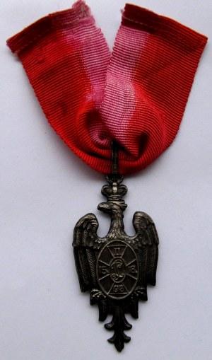Polska, II RP, Rarańcza-Huszt, wstążka, nr 3045