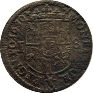 Jan II Kazimierz, ort 1650, Wschowa