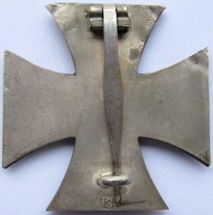 Niemcy 1933-1945, Krzyż Żelazny EK I 1939, I klasa