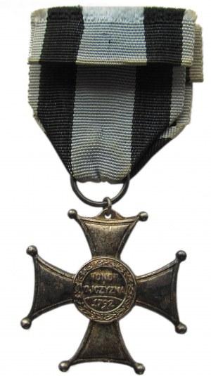 Polska, Virtuti Militari, okres powojenny, klasa V, nieczyszczony