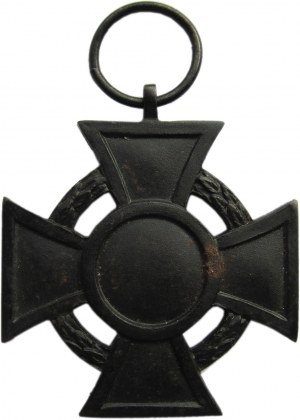 Niemcy, Oldenburg, krzyż Fryderyka Augusta za zasługi dla Oldenburga