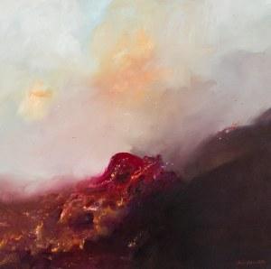 Adam Libera - Warunek rozkwitu, 2018