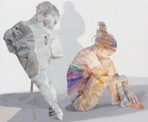 Adam Wątor, Cold Eyes, 2018