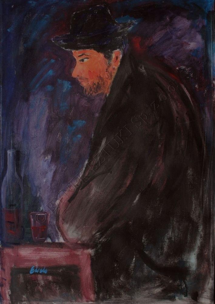 Eugeniusz Eibisch (1895-1987), Pijak
