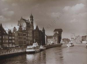 Zofia Rydet (1911-1997), Gdańsk