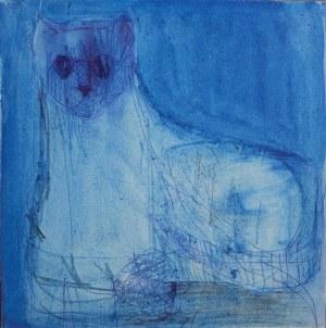 Barbara Jonscher (1926–1986), Kot IV*