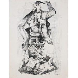 Hilary Krzysztofiak (Hilary) (1926–1979), Postać, 1968*