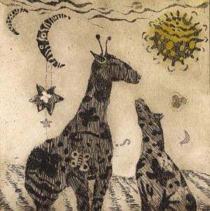 Edyta Purzycka, Trzy księżyce, 2012