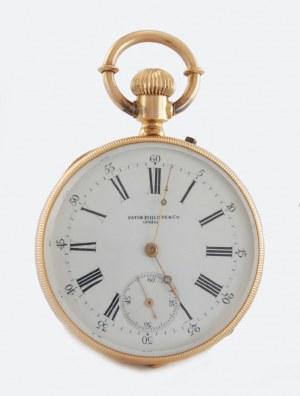 Zegarek kieszonkowy męski PATEK PHILIPPE & Co