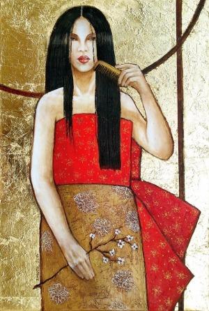 Joanna Misztal, Spokój