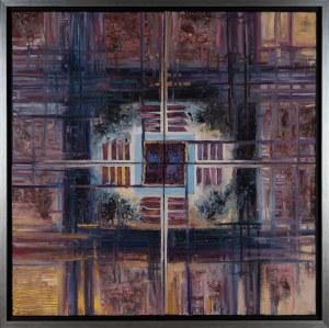"""Joanna Banek (Ur. 1967), """"4"""", 2010"""