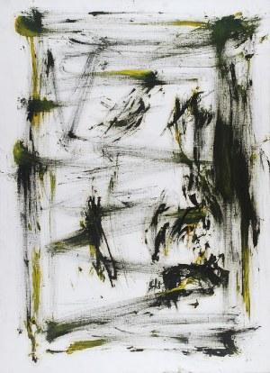 Jacek SEMPOLIŃSKI (1927-2012), Autoportret - Łazarz, 1999