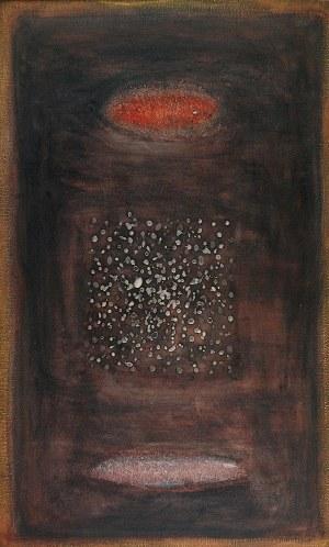 Roman ARTYMOWSKI (1919-1993), Kompozycja z fakturą VII, 1962