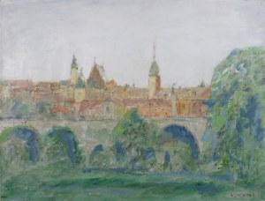 Henryk Krych (1905-1980), Warszawa