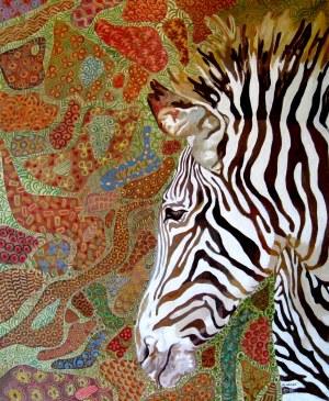 Alicja Kogut, Zebra
