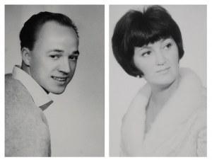 Zofia NASIEROWSKA (1938-2011), Para fotografii