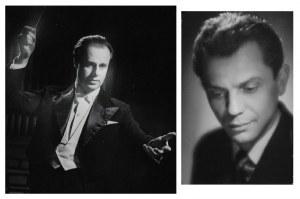 Edward HARTWIG (1909-2003), Zestaw fotografii portretowych