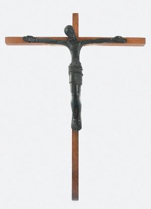 Jean LAMBERT-RUCKI (1888-1967), Krucyfiks