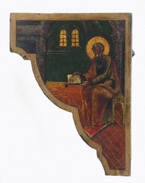 Ikona - Św. Mateusz Ewangelista
