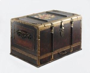 Kufer podróżny