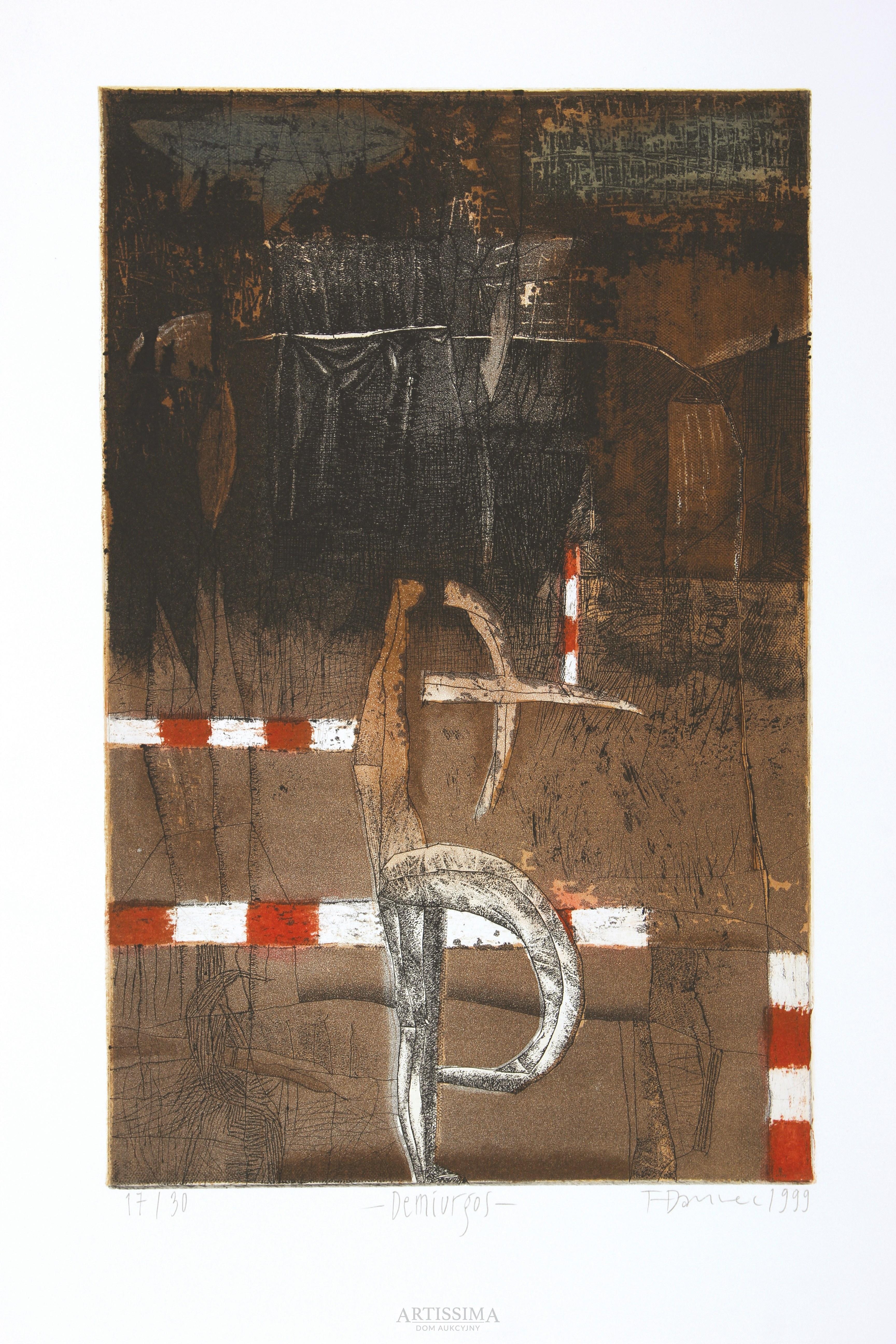 Tomasz Daniec (ur. 1973), Demiurgos, 1999