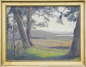 Maria Podlewska (1887–1958), Dolina rzeki
