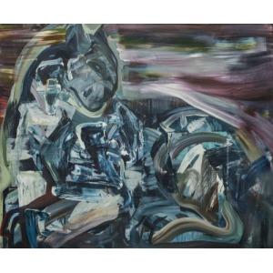 Edyta Hul (1986), Zwierzę 8-1 (2014)