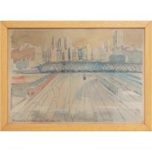 Marceli Nałęcz Dobrowolski (1876 – 1959) Chicago, 1930