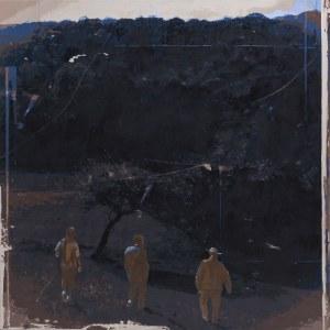 Tomasz Baran, H4 z cyklu Historie, 2018