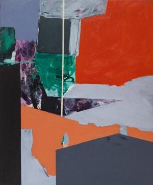 Anna Nosowicz Ruiz, Sin miedo, 2016