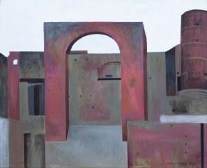 Ewa Miazek, Pompei II, 2014