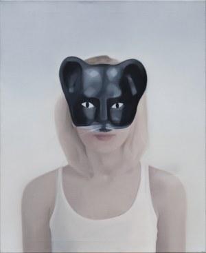 Anna Gubernat, Bez tytułu z serii Get away from it all to paradise, 2008