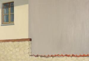 Anna Okoń, W samo południe (ściana)