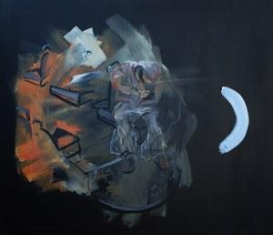 Emilia Jechna, Ból, 2018