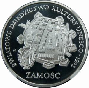 300000 złotych 1993 Zamość
